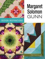 Margaret Solomon Gunn - Design Inspiration