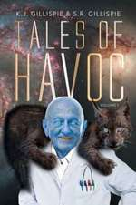 Tales of Havoc