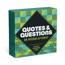 Knock Knock Quotes and Questions on Friends and Family