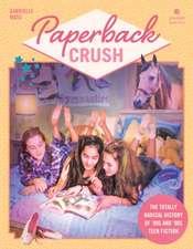 Paperback Crush