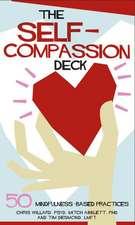 The Self-Compassion Deck