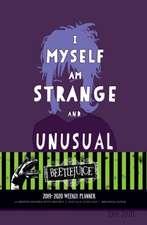 Beetlejuice 2019-2020 Weekly Planner