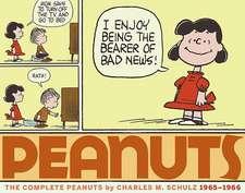 Complete Peanuts, The 1965 - 1966 (vol. 8)