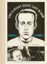 Original Art: Daniel Clowes (the Fantagraphics Studio Edition)