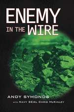 Enemy in the Wire