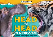 Discovery: Head-to-Head: Animals