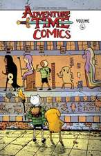 Adventure Time Comics Vol. 4