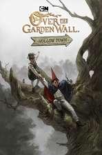 Over the Garden Wall: Hollow Town
