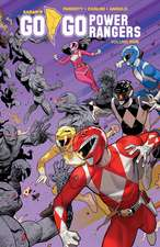 Saban's Go Go Power Rangers Vol. 5