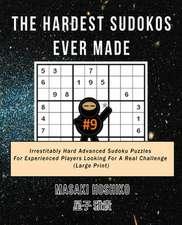 The Hardest Sudokos Ever Made #9