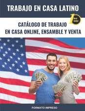 Trabajo en Casa Latino: Catálogo de Trabajo en Casa Online, Ensamble y Venta