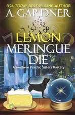 Lemon Meringue Die
