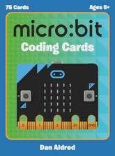 Micro:bit Coding Cards