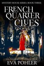 French Quarter Clues