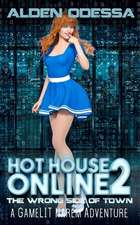 Hot House Online 2: The Wrong Side of Town (a Gamelit Harem Adventure)