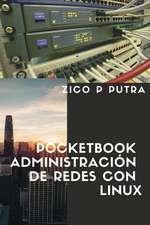 Pocketbook Administración de Redes Con Linux