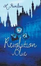 Revolution Blue