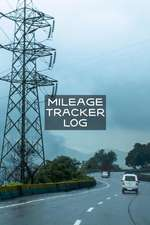 Mileage Tracker Log