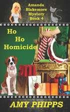 Ho Ho Homicide