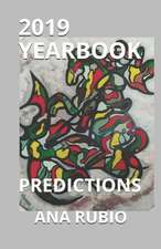 2019 Yearbook: Predictions