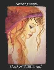 Gypsy Journal: Bohemian Gypsy Style Journal.