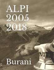 Alpi 2005-2018