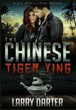 The Chinese Tiger Ying