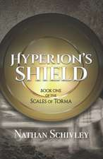 Hyperion's Shield