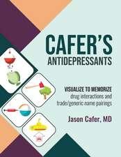 Cafer's Antidepressants