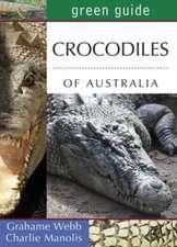 Green Guide to Crocodiles of Australia