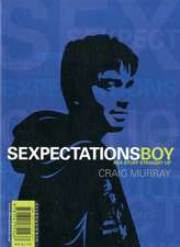 Sexpectations Girl/Sexpectations Boy:  Sex Stuff Straight Up