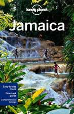 Lonely Planet Jamaica:  Central Europe