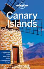 Lonely Planet Canary Islands:  On-The-Road Tales from Screen Storytellers