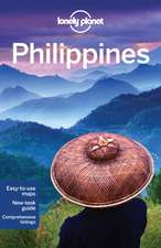 Lonely Planet Philippines:  Chile & Easter Island