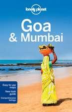 Lonely Planet Goa & Mumbai:  Chile & Easter Island