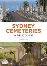 Sydney Cemeteries