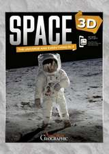 3D Space: The universe and everything in it