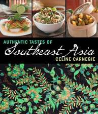 Authentic Tastes of Southeast Asia:  How to Get Clean & Get Lean