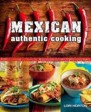 Mexican Authentic Cooking:  The Simple Tastes of Italian-Style Bread