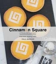 Cinnamon Square