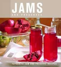 Bitesize Jams and Preserves