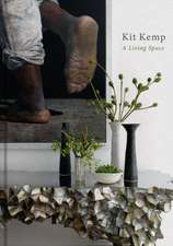 Kit Kemp:  A Living Space