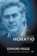 Forever Horatio
