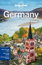 Lonely Planet Germany:  101 Skills & Experiences to Discover on Your Travels