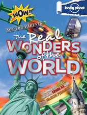 Not For Parents Real Wonders of the World [AU/UK]