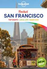 Lonely Planet Pocket San Francisco:  Secrets to Serenity from the Cultures of the World
