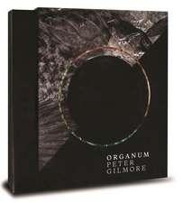 Organum:  Nature Texture Intensity Purity