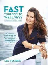 Fast Your Way to Wellness: Supercharged Food