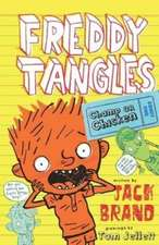 FREDDY TANGLES CHAMP OR CHICKEN