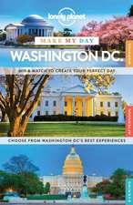 Lonely Planet Make My Day Washington DC:  Polar Bear